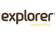 Explorer Offset logo