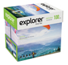 Explorer Box 100g with Ecolabel