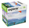 Explorer Box 100g with Ecolabel and FSC