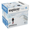 Explorer Box 80g with Ecolabel