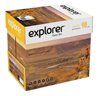 Explorer Box 90g with Ecolabel