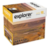 Explorer Box 90g with Ecolabel and FSC