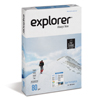 Explorer Ream A4 80g with Ecolabel
