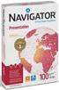 Navigator Presentation A4
