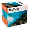 Explorer Box 110g