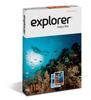 Explorer Ream A4 110g