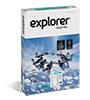Explorer Ream A4 75g